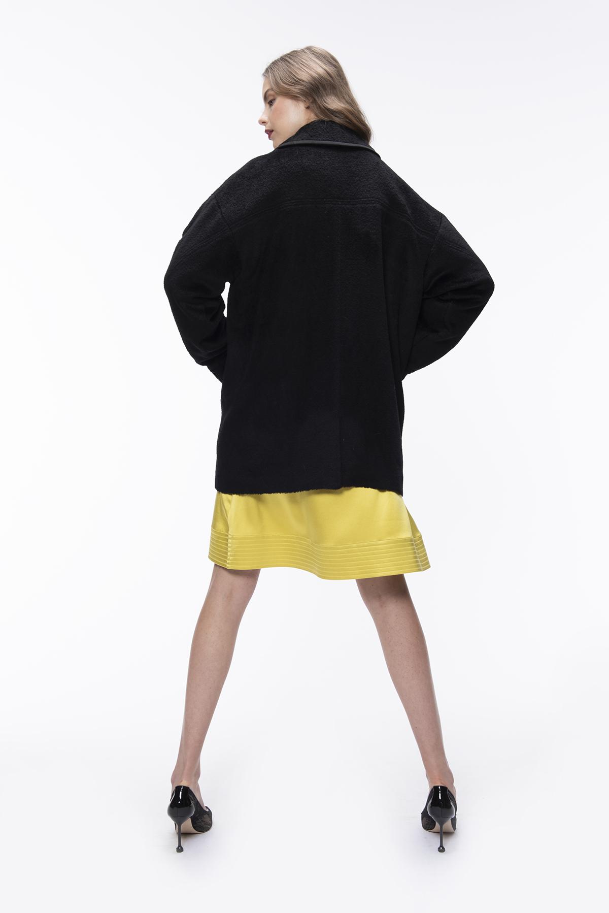 Women Wool Coats