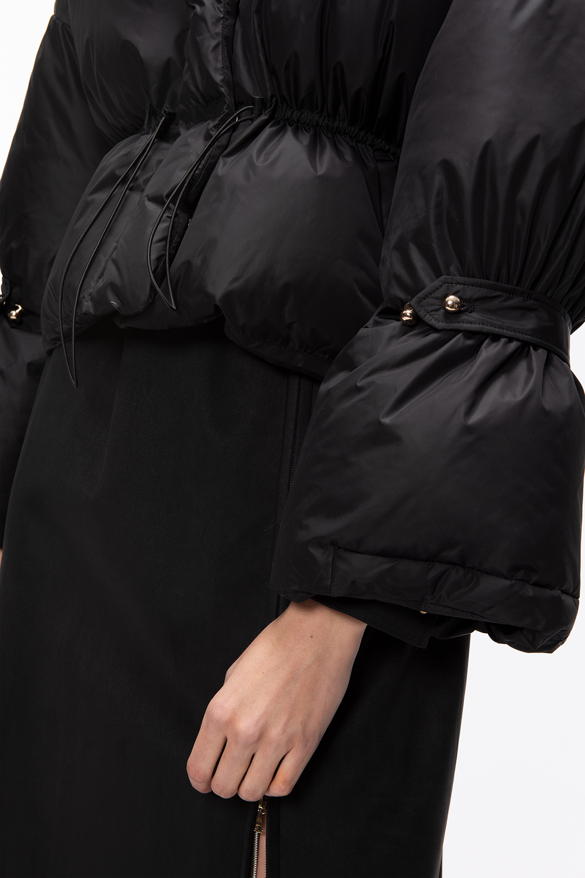 Designer Puffer Jacket