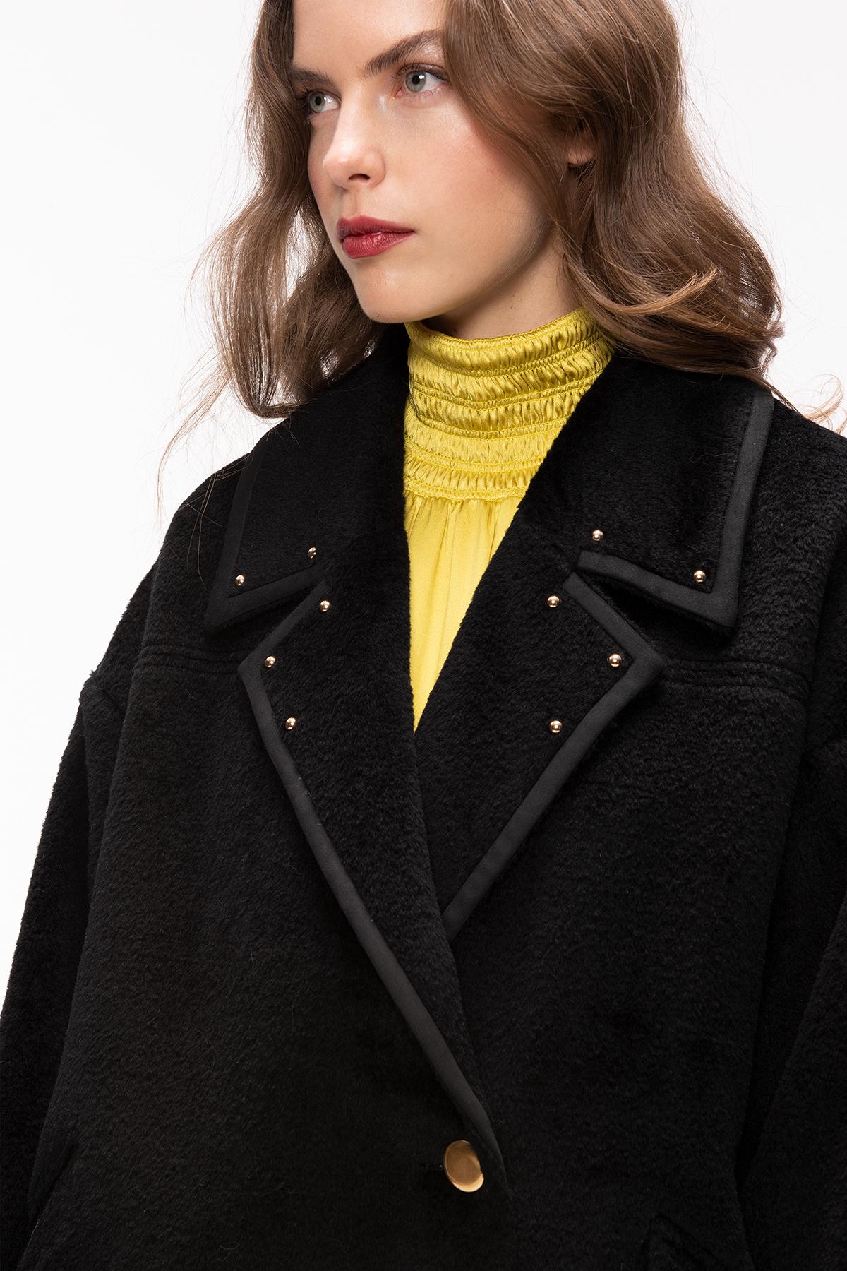 Wool Coats Women