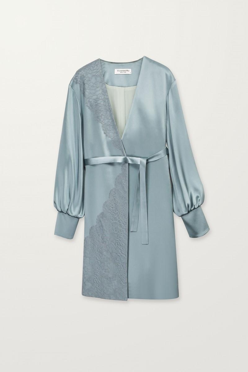 designer robe