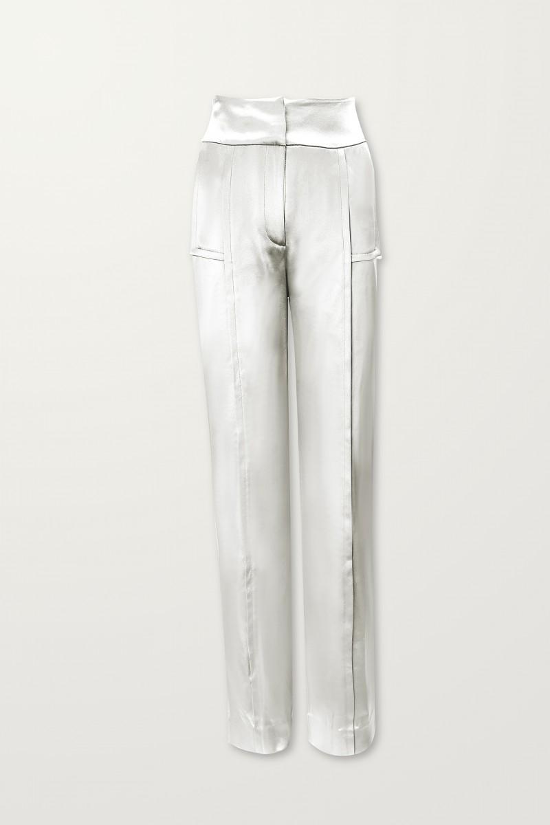 silk trouser women's