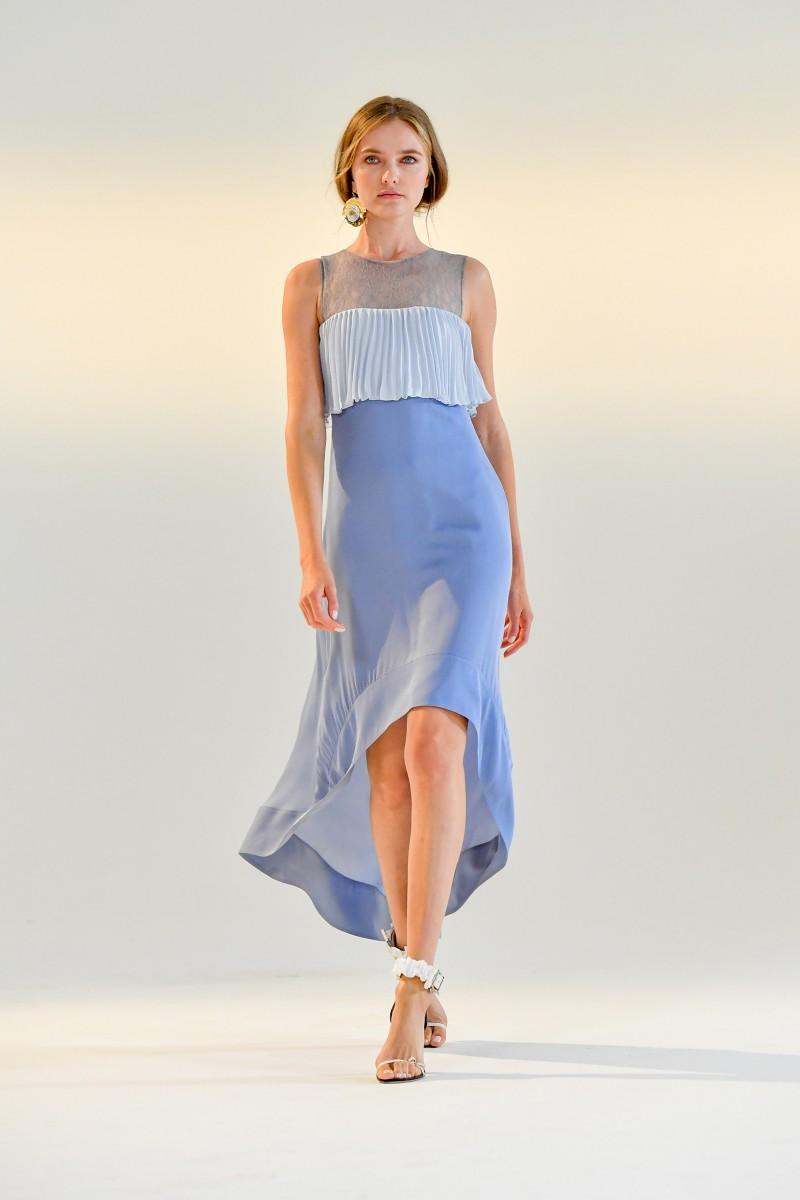 elegant high low dresses