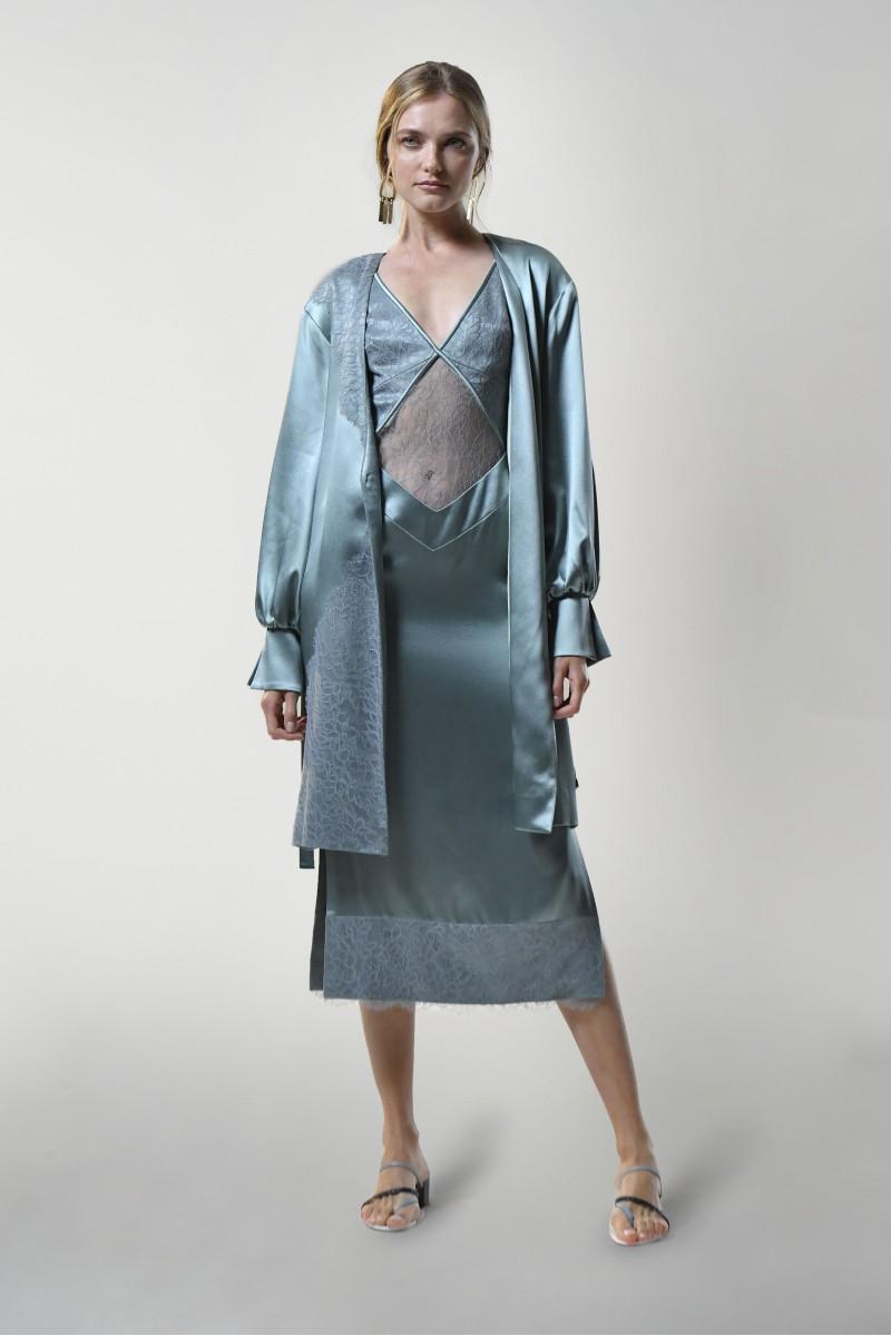 designer robe womens