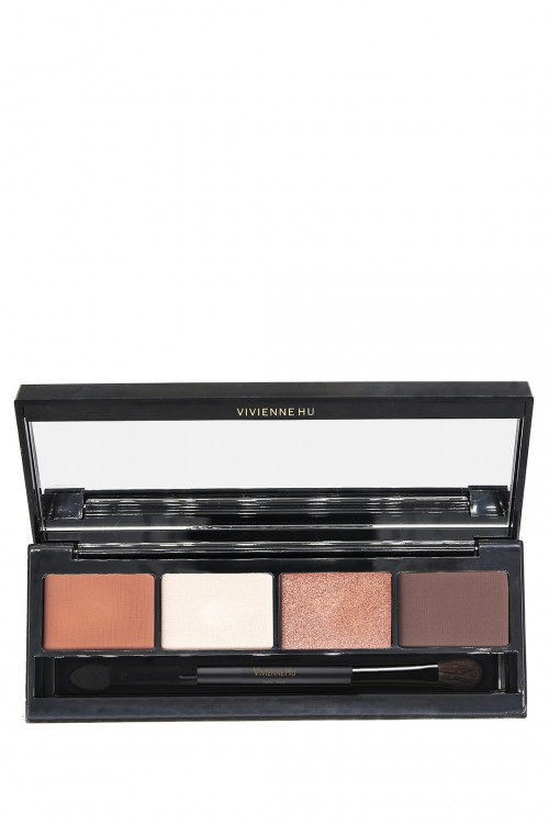 Focus On Me Eye Shadow Quad