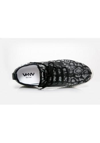 Light Up Sneaker - Black