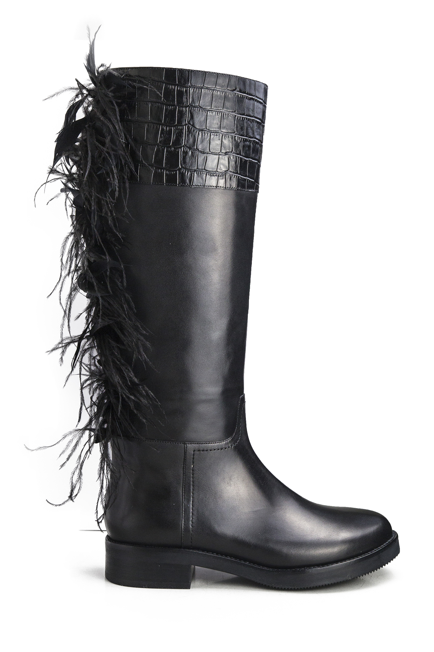 Valerie Boots