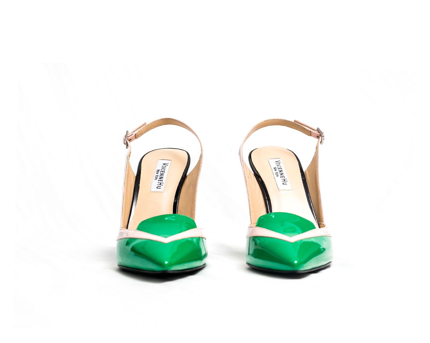 Adriano Pointed Toe