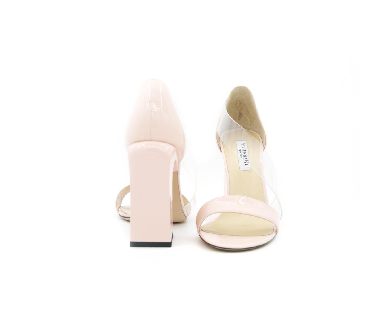 Donya Heel