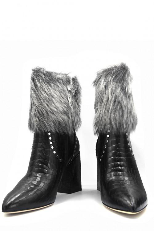 Margot Short Boots
