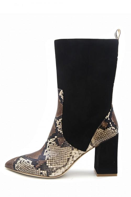 Odila Short Boots
