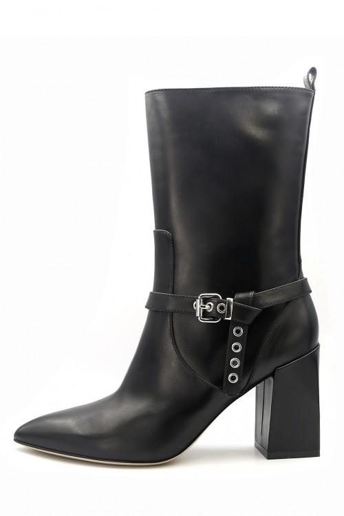Renee Short Boots