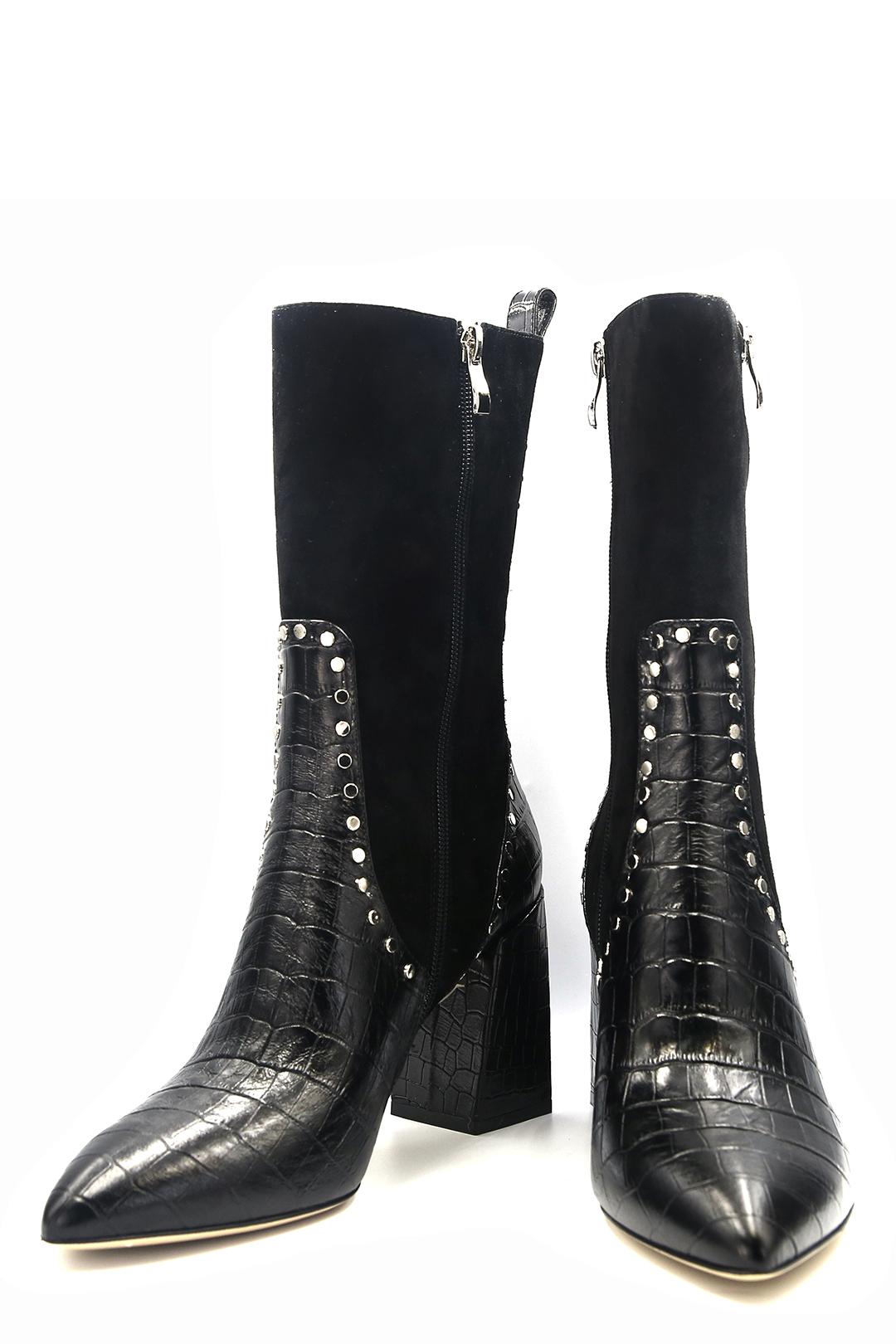 Violetta Short Boots