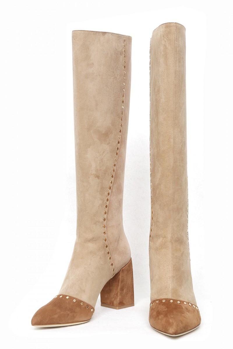 Noelle Boots